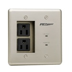 Panamax MIW-POWER-PRO-PFP - Max-In-Wall Home Theater Power Management