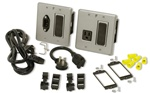 Panamax MIW-XT - Max-In-Wall Power Management Extender System
