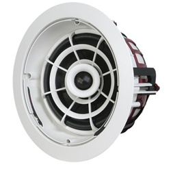 "SpeakerCraft® AIM7 Two 7"" AIMABLE INCEILING SPEAKER (EACH)"