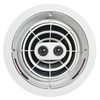 "SpeakerCraft® AIM8 DT One 8"" AIMABLE DUAL TWEETER INCEILING SPEAKER (EACH)"