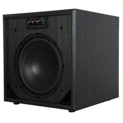 "SpeakerCraft® BASSX-10 10"" FRONT FIRING FLOOR SUBWOOFER (EACH)"