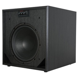 "SpeakerCraft® BASSX-12 12"" FRONT FIRING FLOOR SUBWOOFER (EACH)"