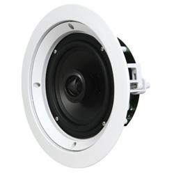 "SpeakerCraft® CRS6 ZERO 6 1/2"" INCEILING SPEAKER (EACH)"