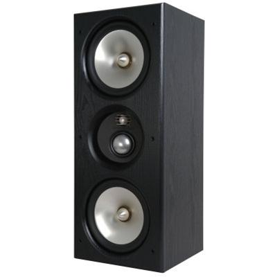 SpeakerCraftR MONITOR Four LCR 8 BOOKSHELF SPEAKER EACH