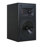 "SpeakerCraft® MONITOR One 6 1/2"" BOOKSHELF SPEAKERS (PAIR)"