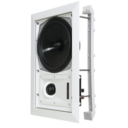 "SpeakerCraft® MT-6 One 6 1/2"" IN-WALL SPEAKERS (PAIR)"