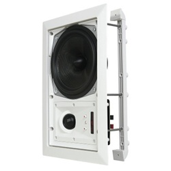 "SpeakerCraft® MT-6 Two 6 1/2"" IN-WALL SPEAKERS (PAIR)"