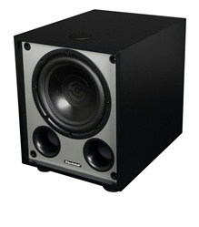 "SpeakerCraft® Vital V10 10"" FRONT FIRING FLOOR SUBWOOFER"
