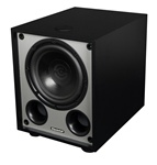 "SpeakerCraft® Vital V12 12"" FRONT FIRING FLOOR SUBWOOFER"