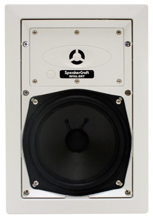 Speakercraft Wh6 0rt Whole House Audio Inwall Speaker
