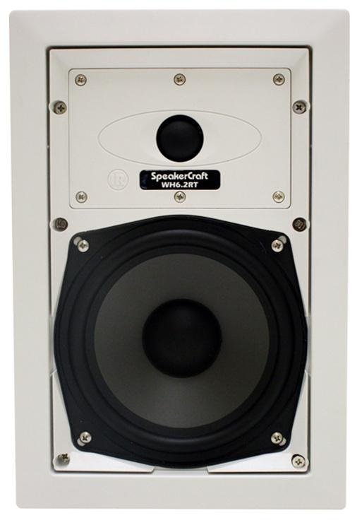 Speakercraft Wh6 2rt Whole House Audio Inwall Speaker