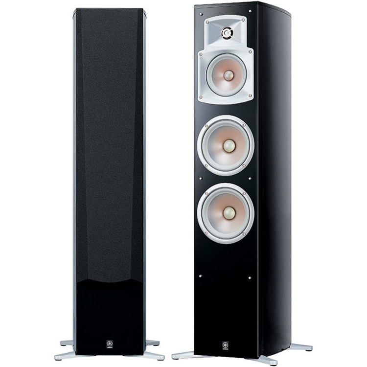 Yamaha Speaker System Ns A