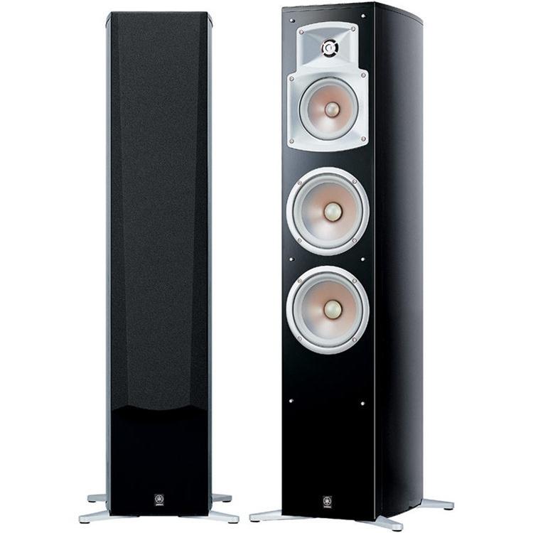 Yamaha ns 555 performance speaker for Yamaha sound dock