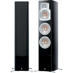 Yamaha NS-555 High Performance Speaker System