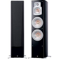 Yamaha NS-777 High Performance Speaker System