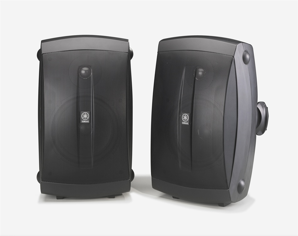 Yamaha NS AW350 Indoor Outdoor Speaker