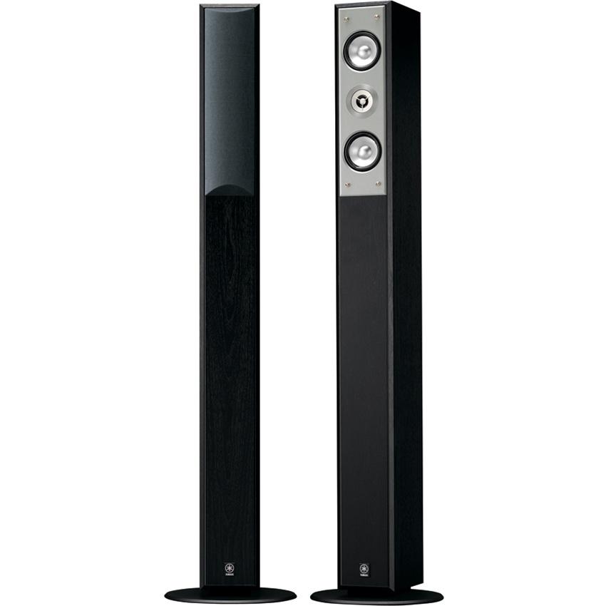 Yamaha ns f210 speaker for Yamaha ns sw40 price