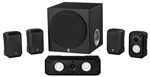 Yamaha NS-SP1800 Speaker Package