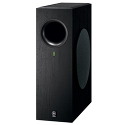 Yamaha NS-SW210 Custom Series Subwoofer
