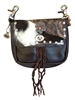Daisy Double Pocket Prem Hip Bag