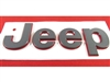 Emblem Jeep Fender Rubicon - 68309633AA