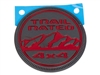 Emblem Trail Rated Rubicon Red - 68309634AB