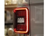 LED Tail Lights - 68336583AG-68336582AG
