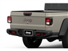 Emblem Jeep Tailgate Rubicon Red & Grey - 68352383ACKIT