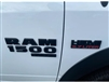 Black Ram 1500 Classic Door Emblem - Right Side - 68448646AB