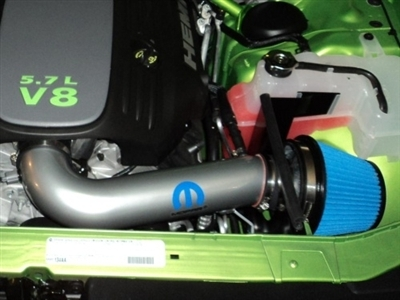 Charger Mopar Performance Cold Air Intake - 77060003AC