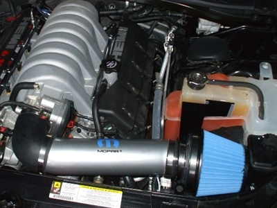 Charger Mopar Performance Cold Air Intake - 77060006AB