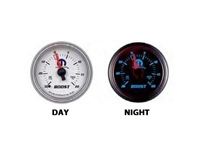 Mopar Performance Boost Vacuum Gauge - 77060032