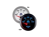 Mopar Performance Water Temperature Gauge - 77060038