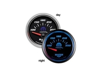 Mopar Performance Water Temperature Gauge - 77060039