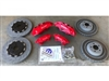 300 Mopar Performance Hellcat SRT Brake Kit - 77072382AB