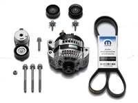 Mopar Performance FEAD Basics Kit - 77072445