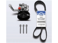 Mopar Performance Power Steering Expansion Kit - 77072448
