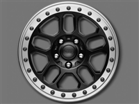 "Wheel 17"" Beadlock Capable - 77072466AB"