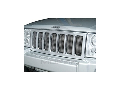 Commander Mopar Performance Wire Mesh Grille Assembly - 77DUB01023