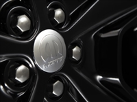 Grand Cherokee Mopar Wheel Center Caps - 82212508