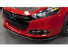 Mopar Performance Front Lower Chin Spoiler - 82213090