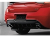 Mopar Performance Lower Rear Diffuser - 82213091AB