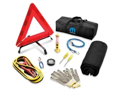Cherokee Mopar Roadside Safety Kit - 82213499AB