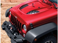 Hood Kit Rubicon X / 10th Anniversary Edition - 82213656AC