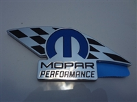 Mopar Performance Emblem - 82214234