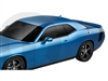 Dodge Challenger Mopar Performance Graphic - 82214490