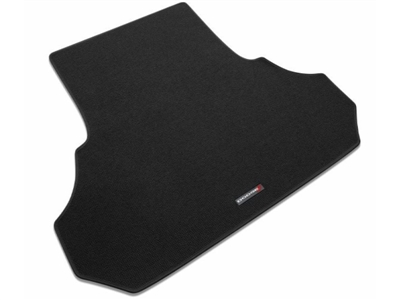 Charger Cargo Mat Black With Dodge Logo - 82215157AC