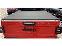 Tonneau Cover - Soft Roll Up - 82215617