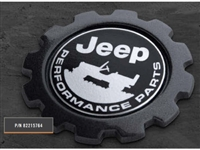 Grand Cherokee Jeep Performance Parts Badge - 82215764