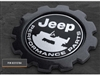 Liberty Jeep Performance Parts Badge - 82215764